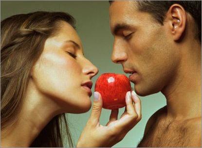 сладкий плод интимной жизни