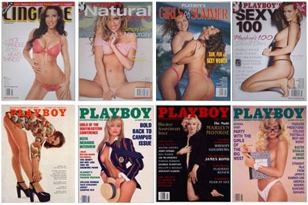 Магазин Playboy