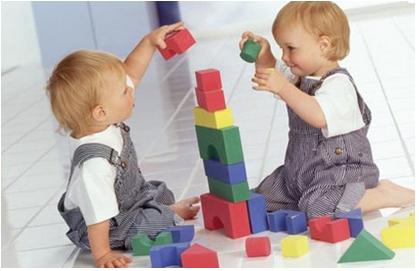 Детские радости. Развивающие игрушки для маленьких.